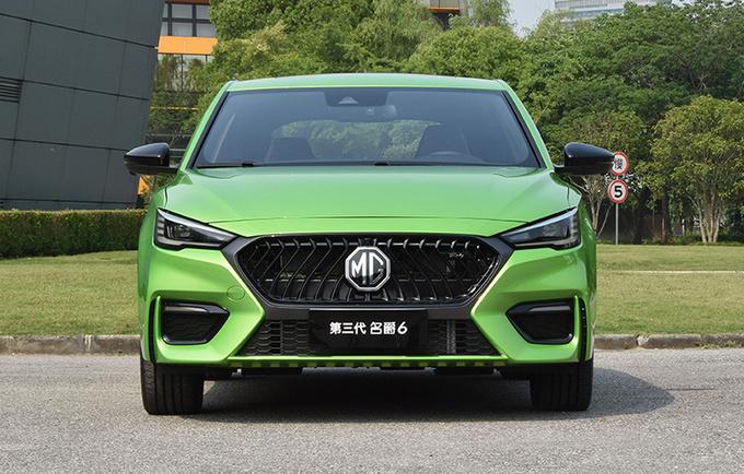 名爵5等低端车型成销量主力 MG品牌含金量降低-图2