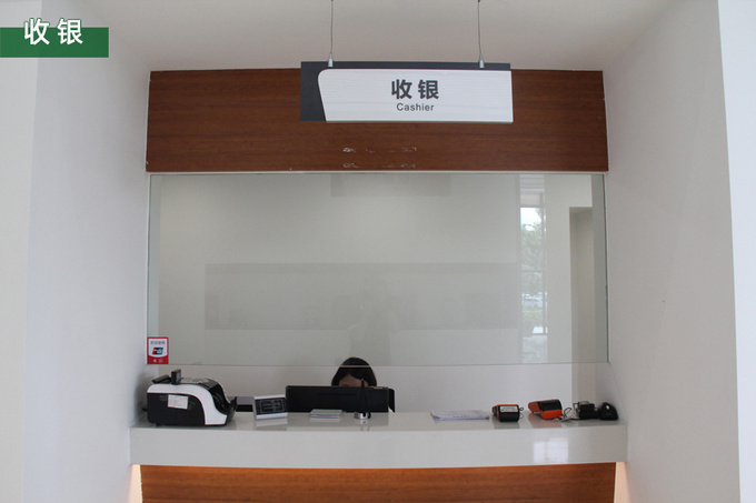 【探店】东莞新物种吉利新能源4S店-图14