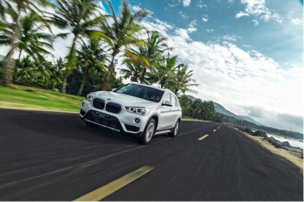 """学习BMW X1插混里程升级版怎么""""混""""-图4"""