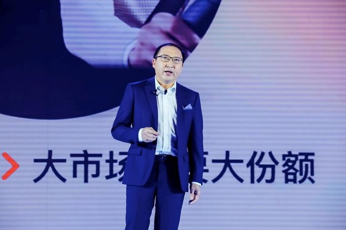 东风Honda享域乐活上市 售价9.98-13.68万元-图4