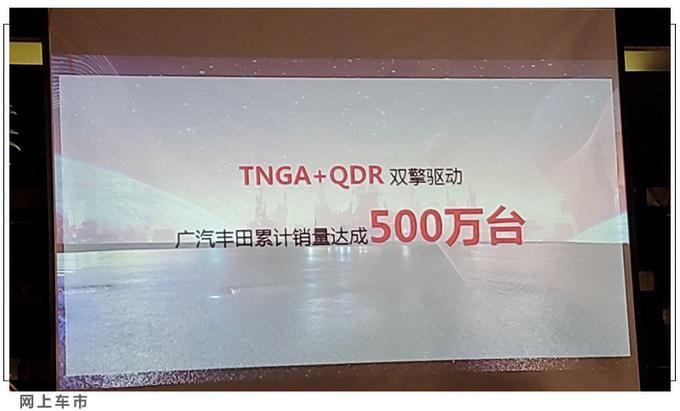 广汽丰田8月销量70247辆SUV家族连续4个月破2万-图6