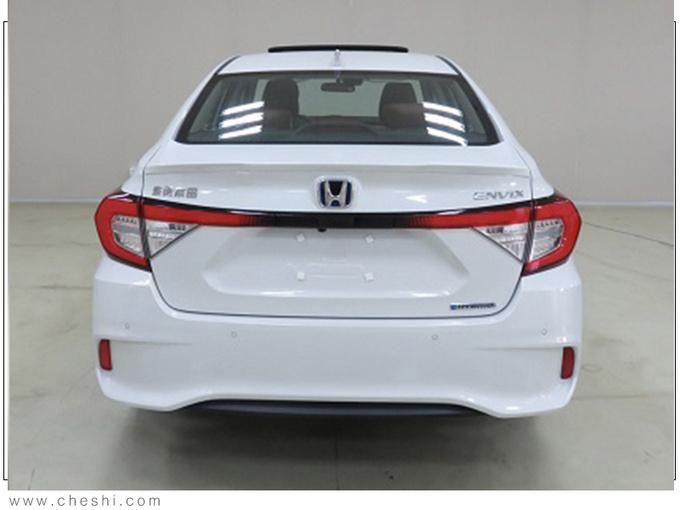 东风本田将推5款新车 思域两厢领衔/CR-V增插混版-图14