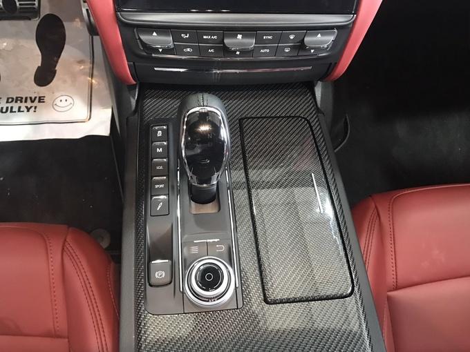 18款玛莎拉蒂总裁3.0T 加版S四驱折扣多-图7