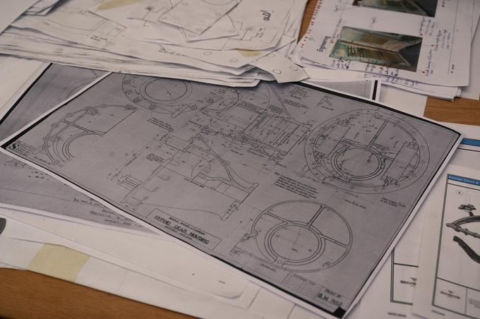 官方复刻 再现1929年宾利Bentley Blower赛车-图3