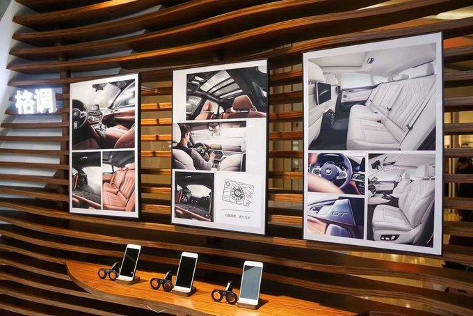 天生浪漫,2018年情人节 遇见BMW 6系GT-图5