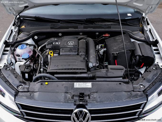 6l四款发动机,与之匹配的变速器有7速dsg,6速tiptronic手自一体及6速