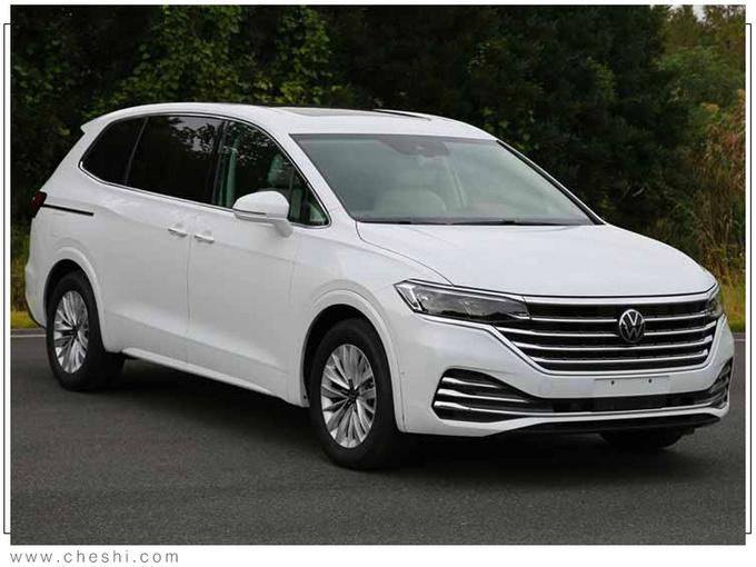 7款重磅新车集中亮相 SUV占比过半/最低仅11万-图7