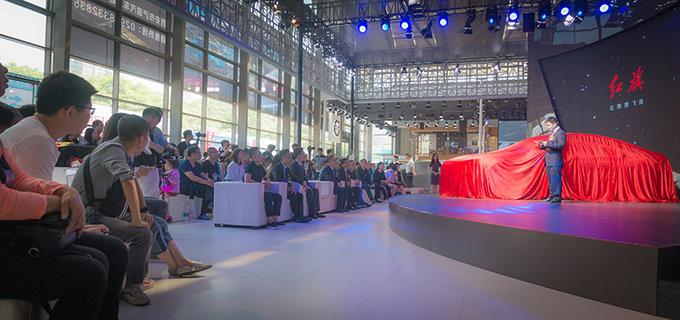 价格亲民 高端B级轿车红旗H5西安上市-图2