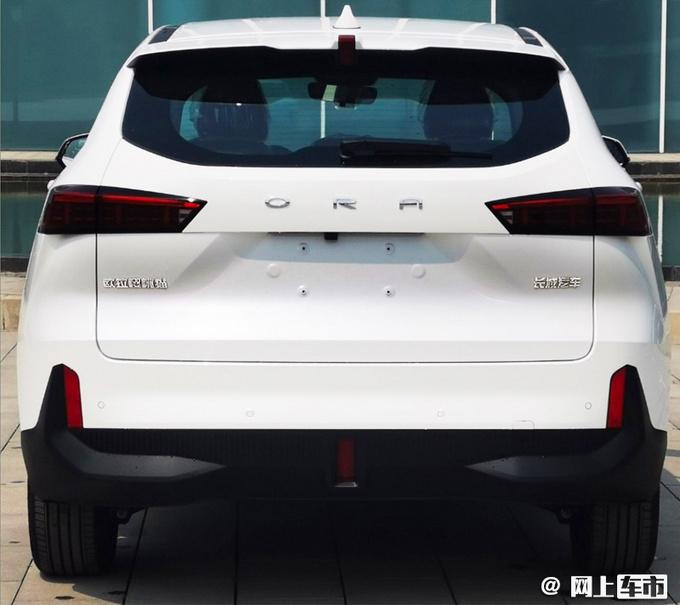 长城最新规划曝光推6款新车 哈弗H6轿跑年内上市-图8