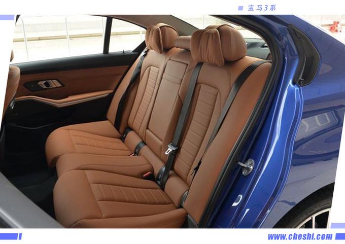 国产航母雄起国产高端汽车也能同德美系豪车硬碰硬-图12