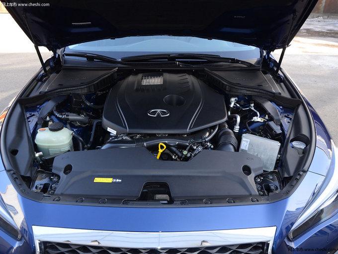 英菲尼迪Q50L优惠2万元 店内现车销售-图4