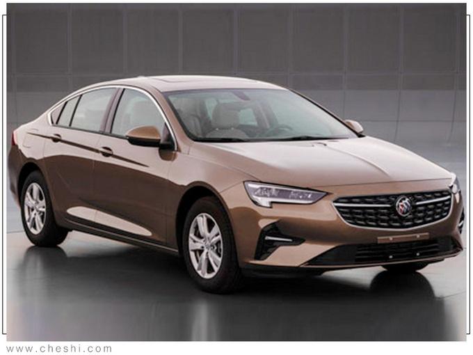 别克产品大年 推10款新车 GL8君威纯电SUV等-图6