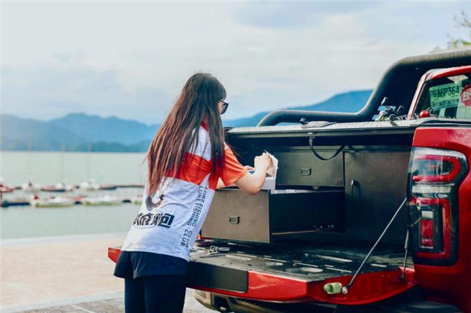 长城炮连续3个月销量过万 长城皮卡7月全球销售20661辆-图22
