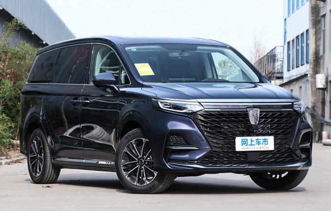 荣威12月主力车型销量均破万新能源爆发-大涨110-图3