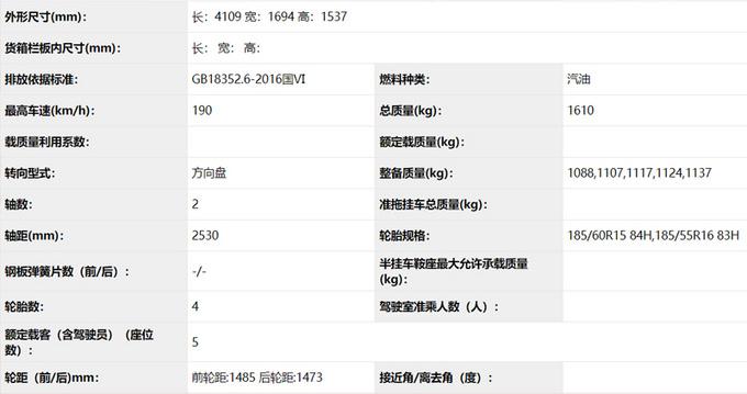 国产全新本田飞度实拍 引入三种版本/全系1.5L-图3