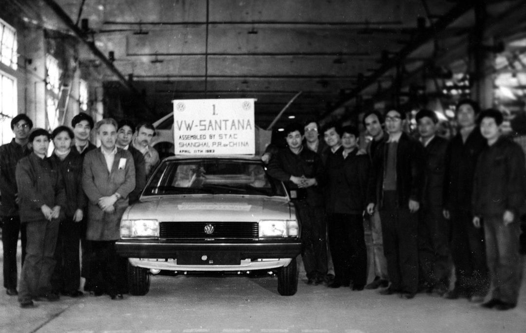 红旗强势崛起未来上汽一汽谁是汽车行业霸主-图13