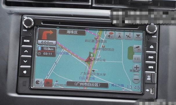 8、 DVD导航加装倒车影像就需要在汽车的尾部安装一个倒车摄像头,摄像头以合适的倾斜角度安装在汽车的后牌照上方,毫无阻碍地将车后的景象完全收入眼底。 9、 卡仕达DVD导航拥有DVD播放、音乐播放、收音、蓝牙电话等各种功能,即方便了车主的使用,也为车主的驾车生活带来更多的乐趣。同时卡仕达DVD导航还有虚拟六碟,断电续拷的功能,让您方便地继续欣赏未完的节目。 并且卡仕达的DVD导航还可以加装各种延展选配的功能,使系统更加强大,不但方便了驾车,还方便了车主对汽车的监控使用。