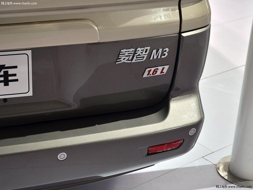 【东风风行菱智菱智m3原图展示24张-东风风行菱智