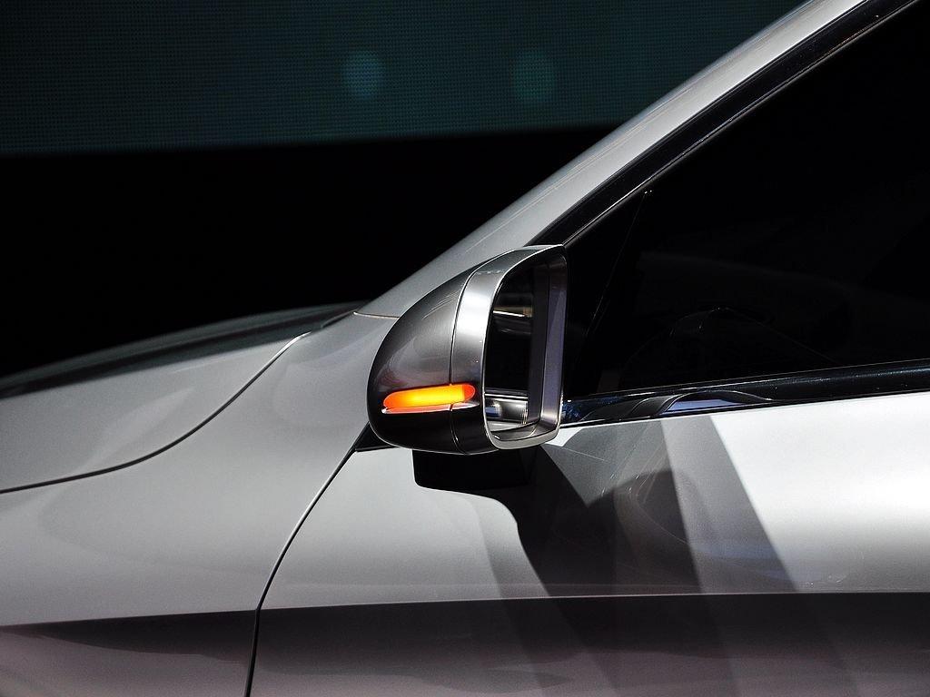 【奔驰Coupe SUVCoupe SUV原图展示19张-奔驰Coupe SUV图片大全高清图片