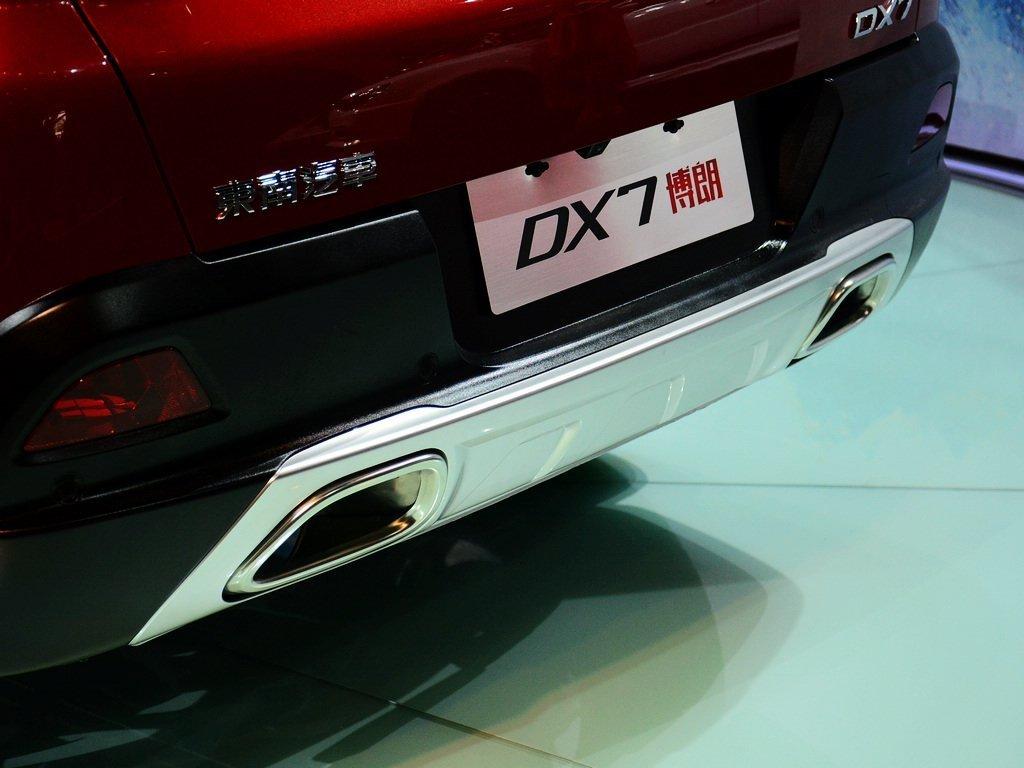 【东南东南DX7东南DX7原图展示24张-东南东南DX7图片大全】-网上高清图片