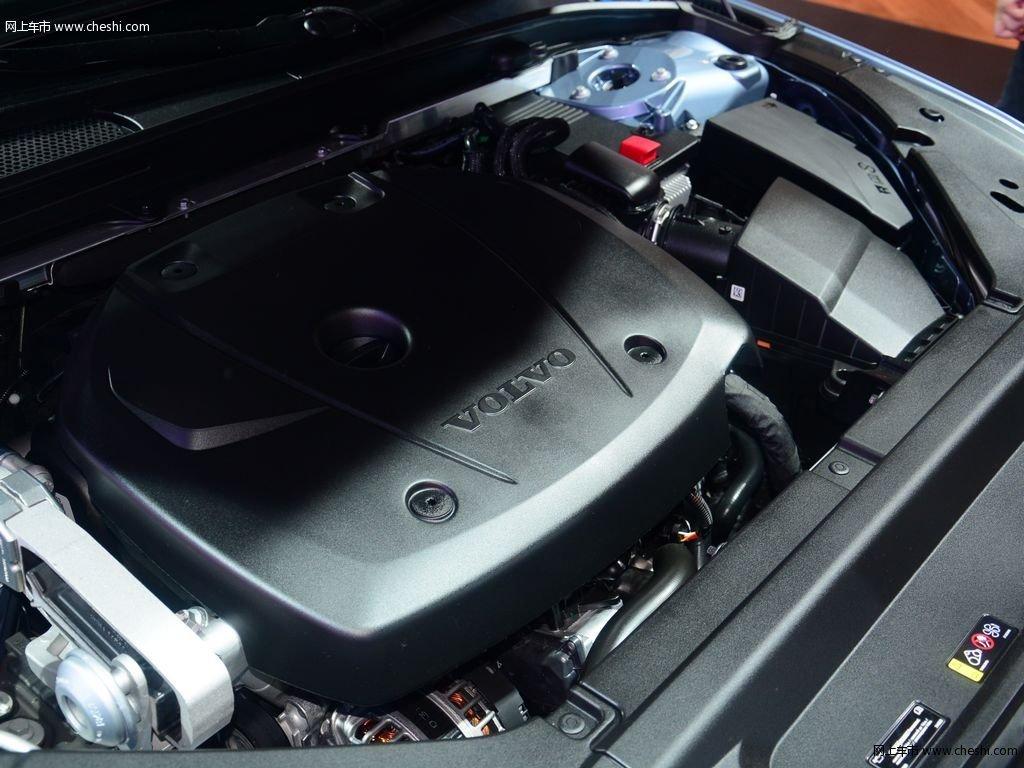【沃尔沃沃尔沃 S90沃尔沃S90 2016款原图展示40张-沃尔沃沃尔沃 高清图片