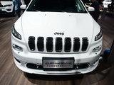 Jeep新自由光四驱版
