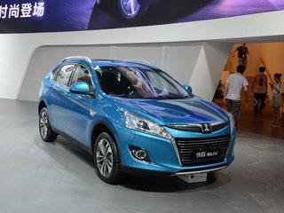 纳智捷 2017款 优6 SUV