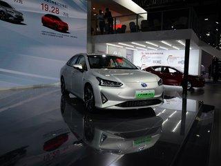 广汽iA5 2020款