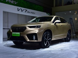 VV7 GT 新能源
