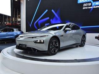 小鹏汽车P7 2020款