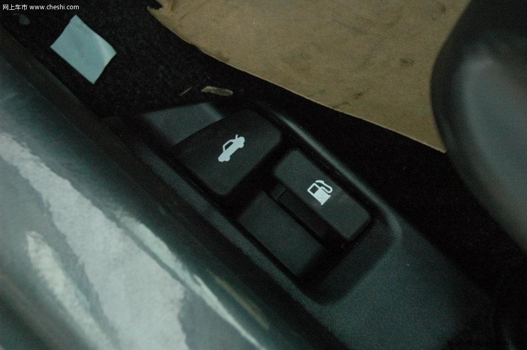 威驰 丰田 威驰 2008款 引擎盖拉手 图片