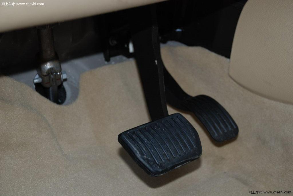 麦柯斯 福特 s-max 油门刹车踏板 图片
