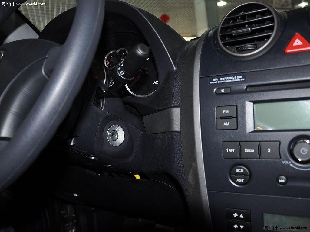 宝马h32010款锐意版2.0l价格豪华型5座中控方向珠海哈弗3系手动图片
