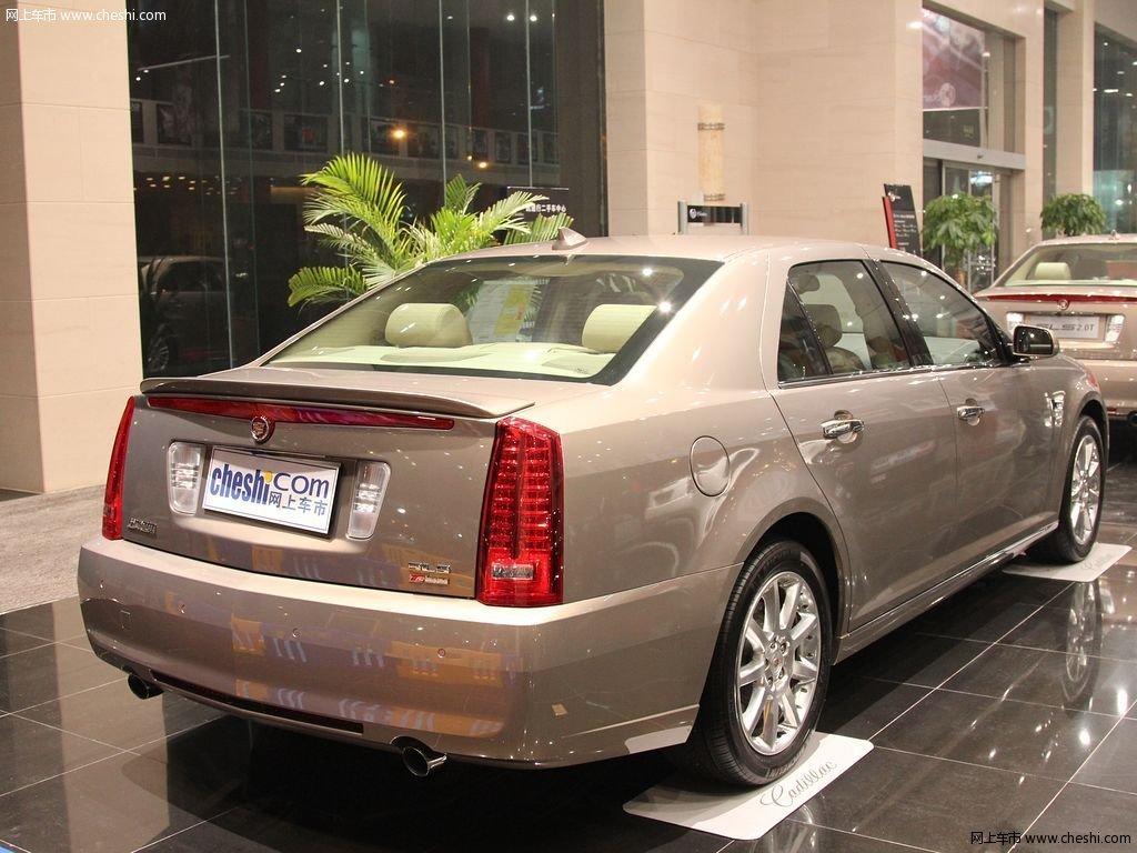 汽车图片 凯迪拉克 sls赛威 2011款 2.