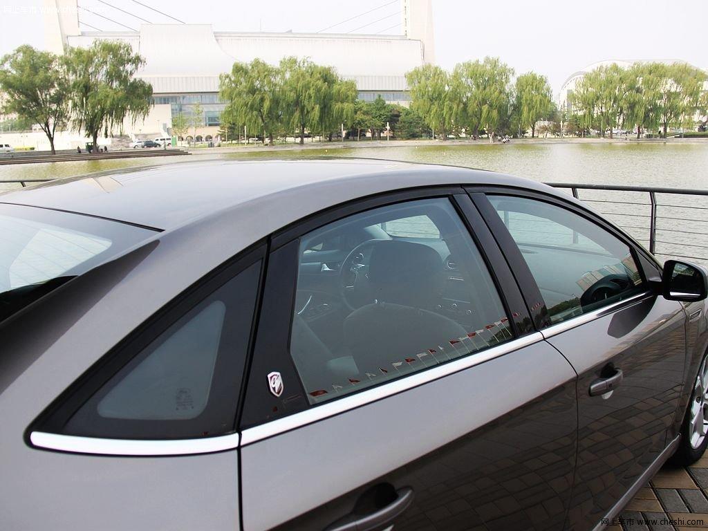 蒙迪欧 致胜 2011款 2.0T DCTGTDi豪华运动型导航版外观细节高清图高清图片