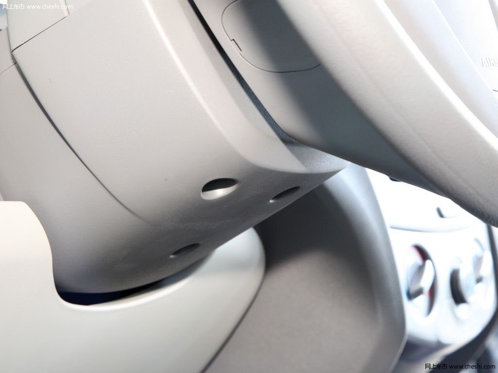 汽车图片 雪佛兰 赛欧 2011款 两厢 1.