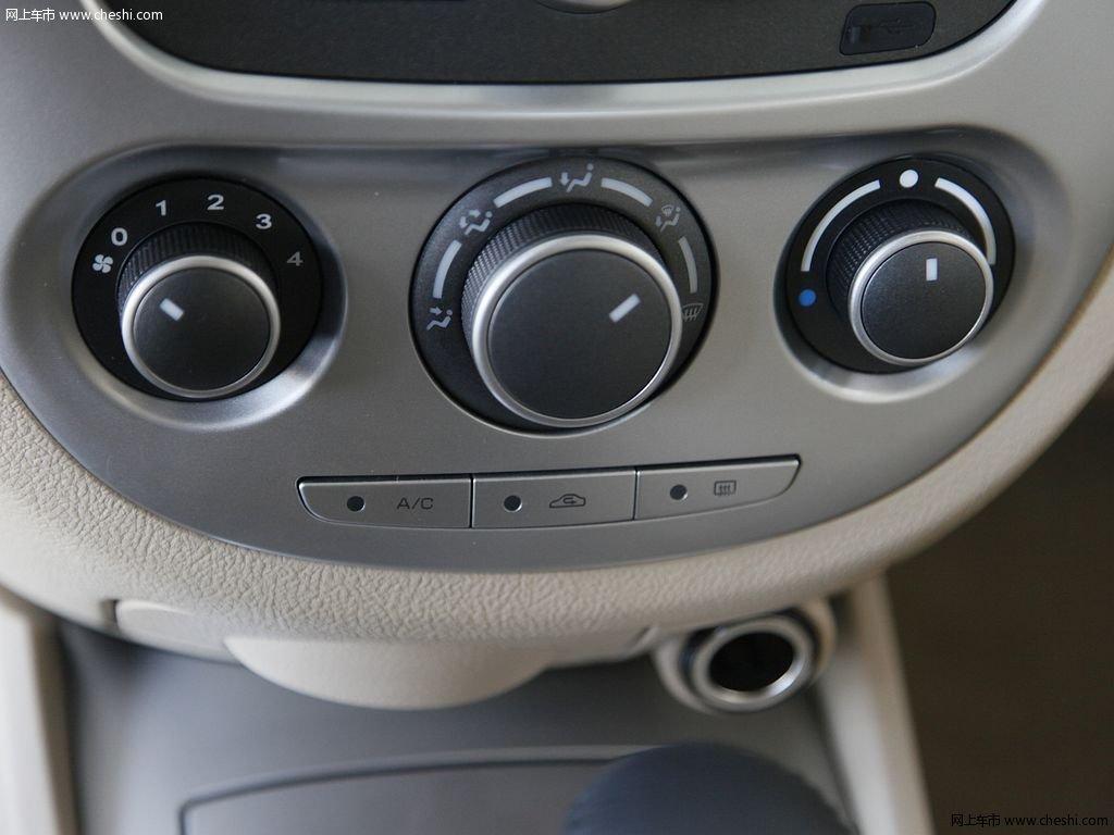 汽车图片 别克 凯越 2011款 1.