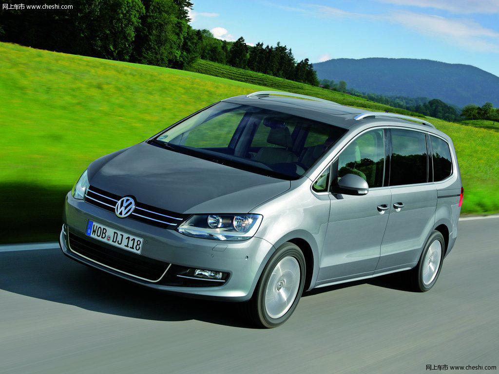 汽车图片 大众 夏朗 2012款 2.