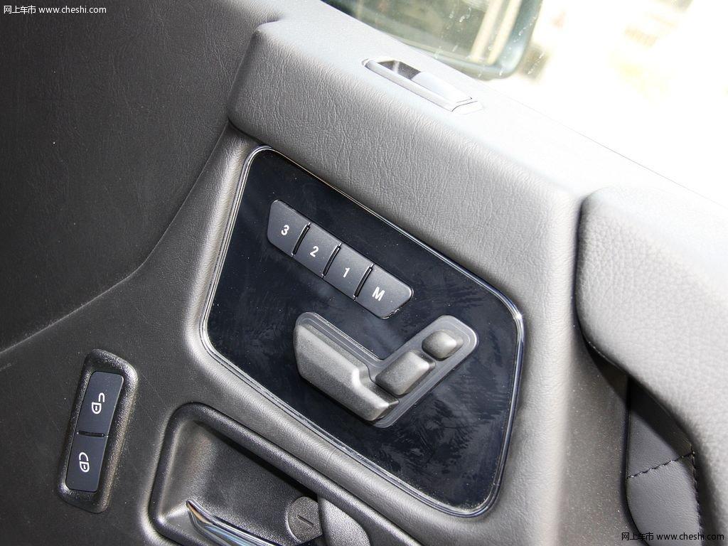 奔驰G级AMG 2013款 G65 6.0TAMG 5座其他细节高清图片 90 115 网高清图片