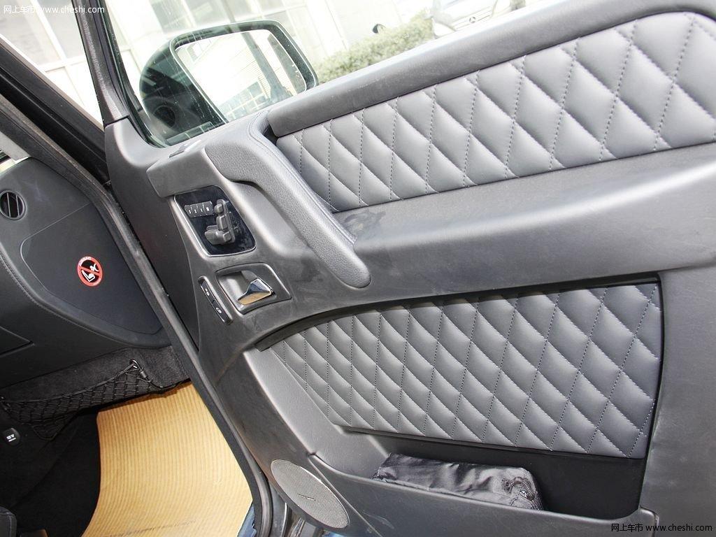 奔驰G级AMG 2013款 G65 6.0TAMG 5座其他细节高清图片 88 115 网高清图片