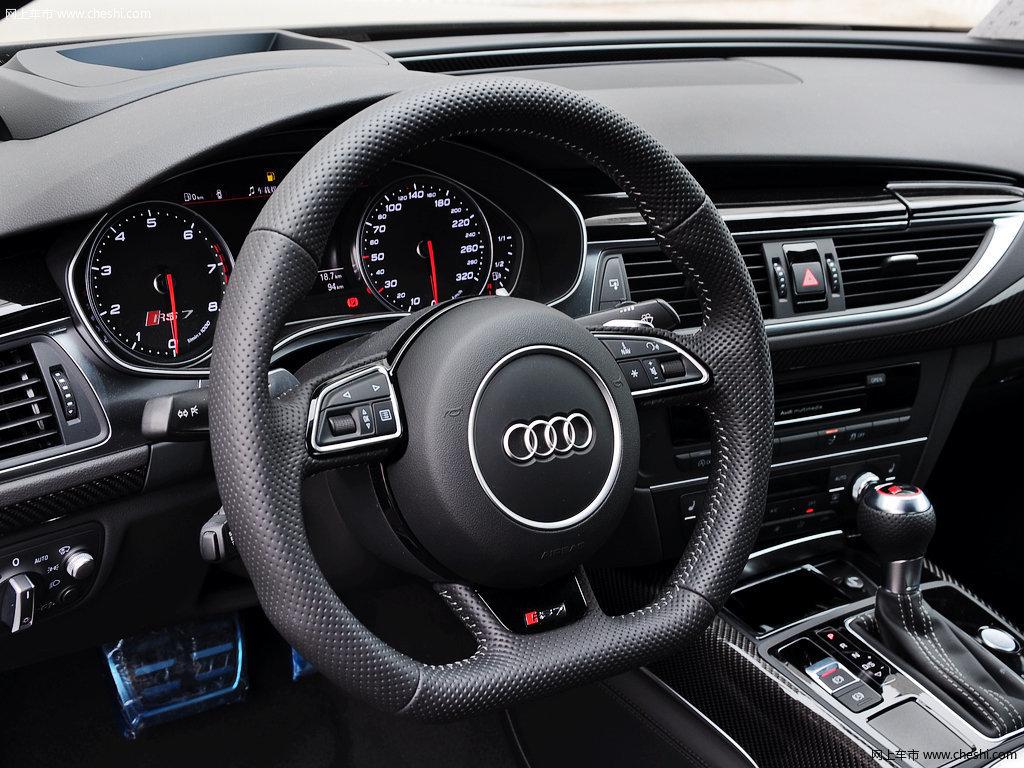 奥迪RS7 2014款 Sportback其他细节高清图片 43 135 大图高清图片