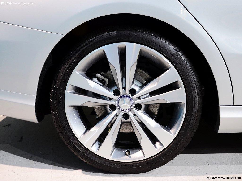 奔驰CLA 2014款 CLA180外观细节高清图片 6 9 网上车市 大图高清图片