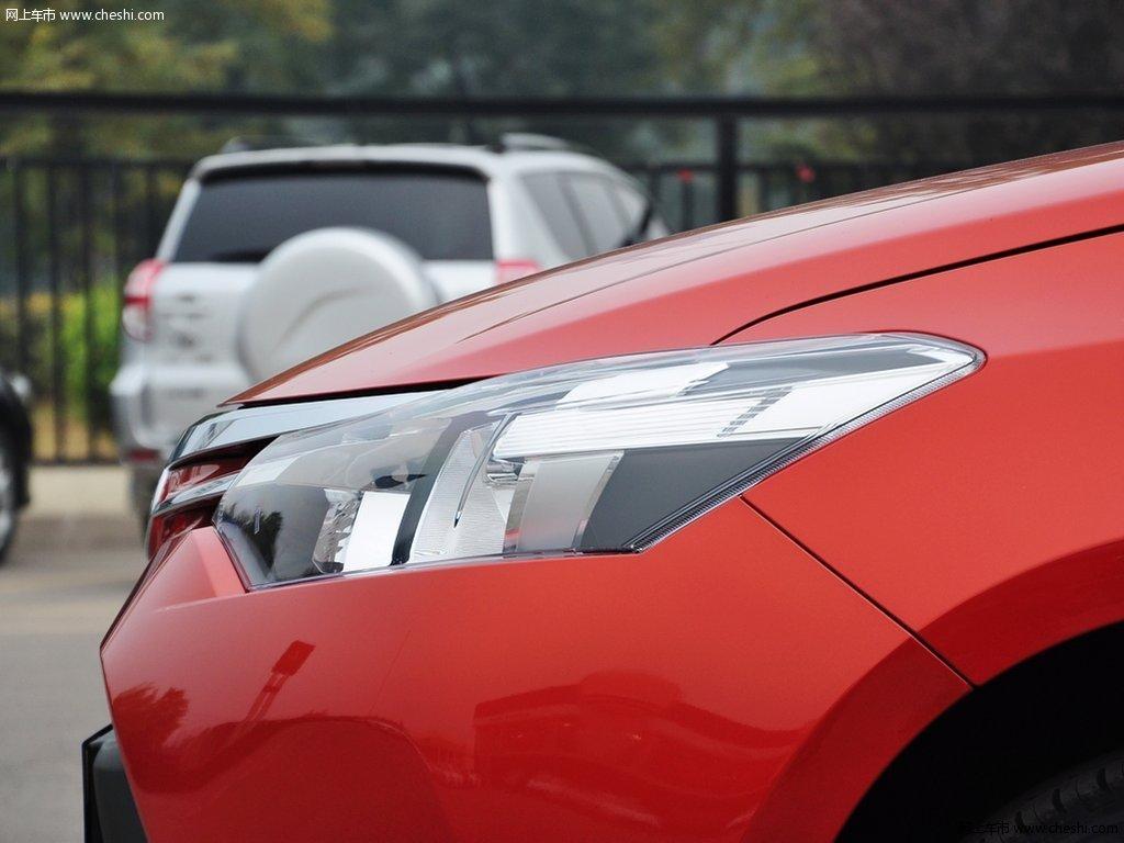 威驰2014款 1.5l 自动 至尊版图片