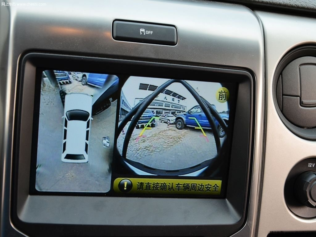 福特F150 2013款 猛禽F 150改装版其他细节高清图片 78 152 大图 -78 高清图片