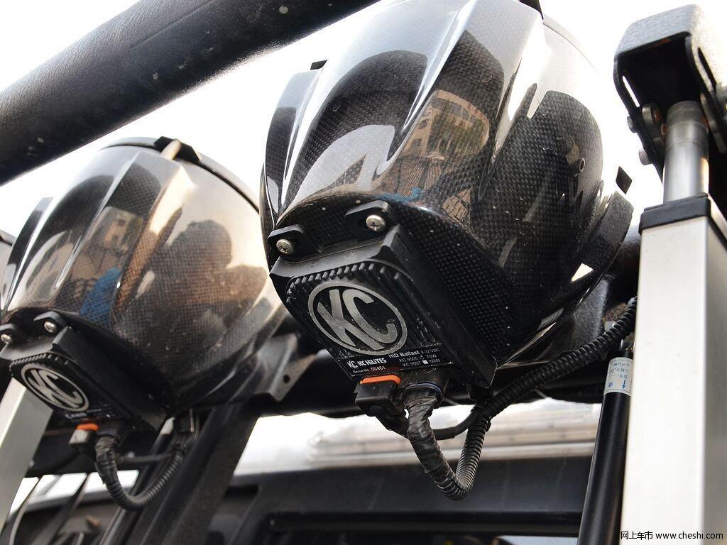福特F150 2013款 猛禽F 150改装版其他细节高清图片 47 148 大图 -47 高清图片