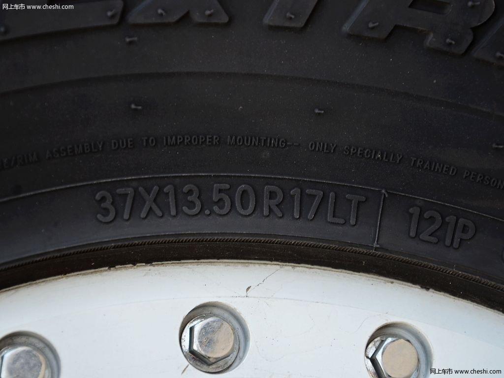 福特F150 2013款 猛禽F 150改装版其他细节高清图片 21 148 大图 -21 高清图片