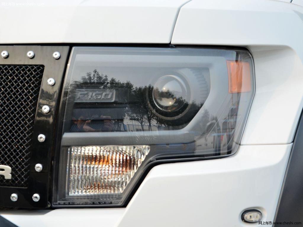 福特F150 2013款 猛禽F 150改装版其他细节高清图片 22 152 大图 -22 高清图片
