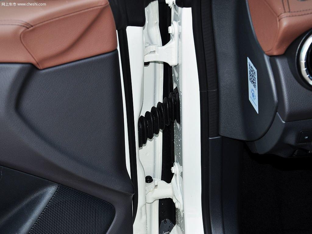 奔驰CLA 2014款 CLA2604MATIC其他细节高清图片 16 184 大图 -16 高清图片