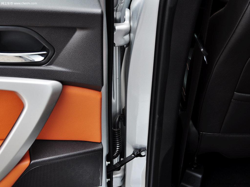 瑞风S3 2014款 1.5L 手动豪华智能型 5座其他细节高清图片 19 196 大图高清图片