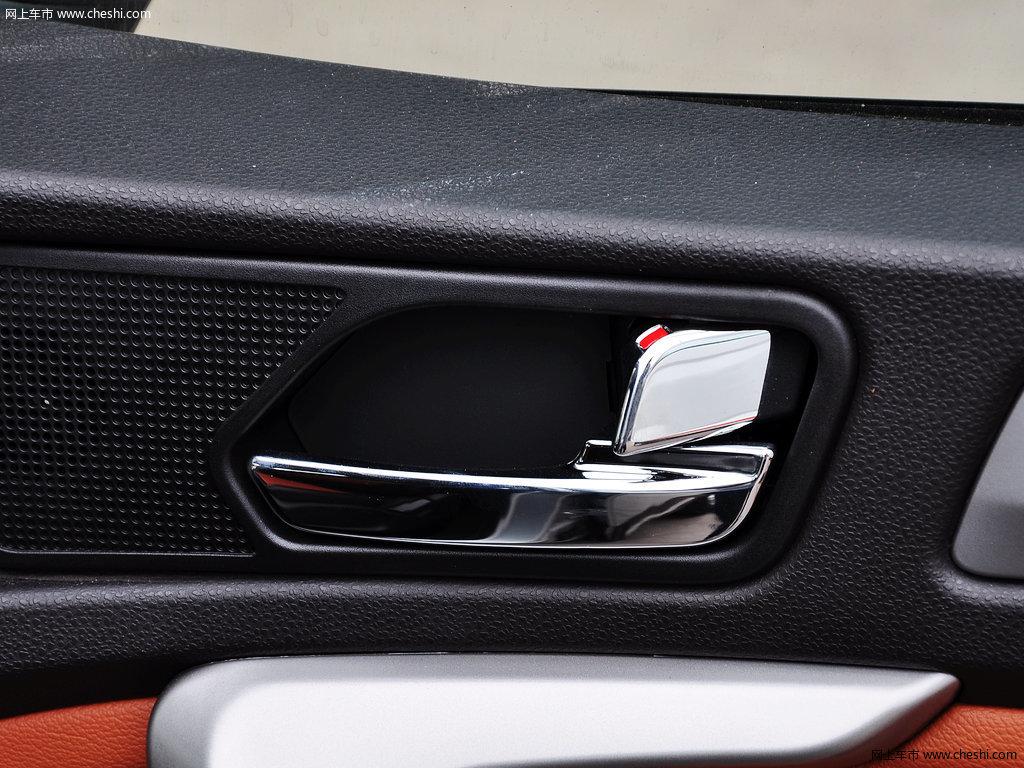 瑞风S3 2014款 1.5L 手动豪华智能型 5座其他细节高清图片 61 196 大图高清图片